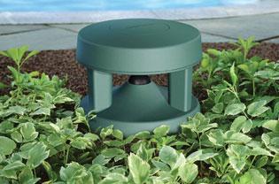 Garden Sound Systems