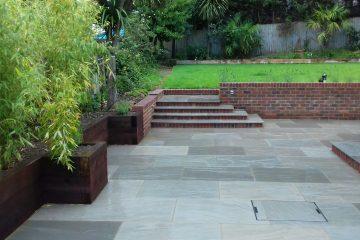 Garden Design & Build